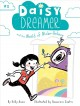Cover for Daisy Dreamer and the world of make-believe