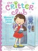 Cover for Marion and the secret letter