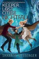 Cover for Nightfall