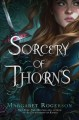Cover for Sorcery of Thorns