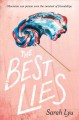 Cover for The Best Lies