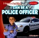 Cover for I can be a police officer