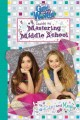 Cover for Guide to mastering middle school