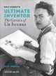 Cover for Walt Disney's Ultimate Inventor: The Genius of Ub Iwerks