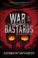 Cover for War of the bastards