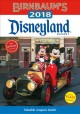 Cover for Disneyland resort: expert advice from the inside source: the official guide