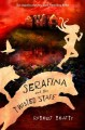 Cover for Serafina and the twisted staff