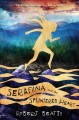 Cover for Serafina and the splintered heart