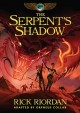 Cover for The serpent's shadow: the graphic novel