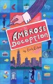 Cover for The Ambrose deception