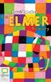Cover for The Elmer treasury