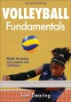 Cover for Volleyball fundamentals