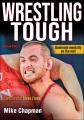 Cover for Wrestling tough