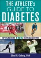 Cover for The athlete's guide to diabetes