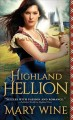 Cover for Highland hellion