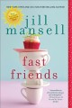 Cover for Fast friends
