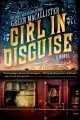 Cover for Girl in disguise