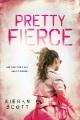 Cover for Pretty fierce
