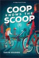 Cover for Coop knows the scoop