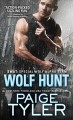 Cover for Wolf hunt
