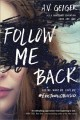 Cover for Follow Me Back