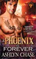 Cover for A phoenix is forever