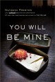 Cover for You will be mine