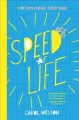 Cover for Speed of life