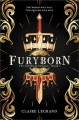 Cover for Furyborn
