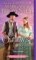Cover for The Outlaw's Daughter