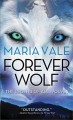 Cover for Forever wolf