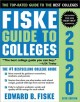 Cover for Fiske Guide to Colleges 2020
