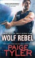 Cover for Wolf Rebel