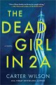 Cover for Dead girl in 2A