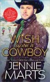 Cover for Wish upon a Cowboy