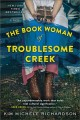 Cover for The book woman of Troublesome Creek