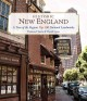 Cover for Historic New England: A Tour of the Region's Top 100 National Landmarks