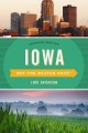 Cover for Iowa off the beaten path: discover your fun
