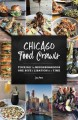 Cover for Chicago food crawls: touring the neighborhoods one bite & libation at a tim...