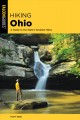 Cover for Hiking Ohio: a guide to the state's greatest hikes