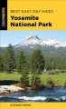 Cover for Falcon Guide Best Easy Day Hikes Yosemite National Park