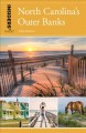 Cover for North Carolina's Outer Banks.