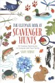 Cover for The ultimate book of scavenger hunts: 42 outdoor adventures to conquer with...