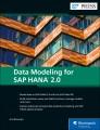 Cover for Data modeling for SAP HANA 2.0