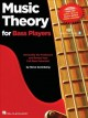 Cover for Music theory for bass players