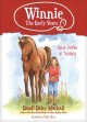Cover for Horse gentler in training