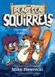 Cover for Squirreled Away