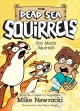 Cover for Boy meets squirrels