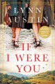Cover for If I were you