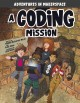 Cover for A coding mission